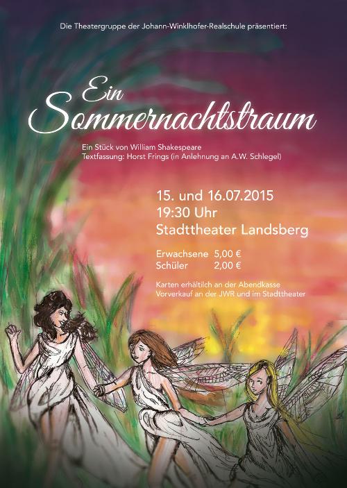 Plakat_Sommernachtstraum